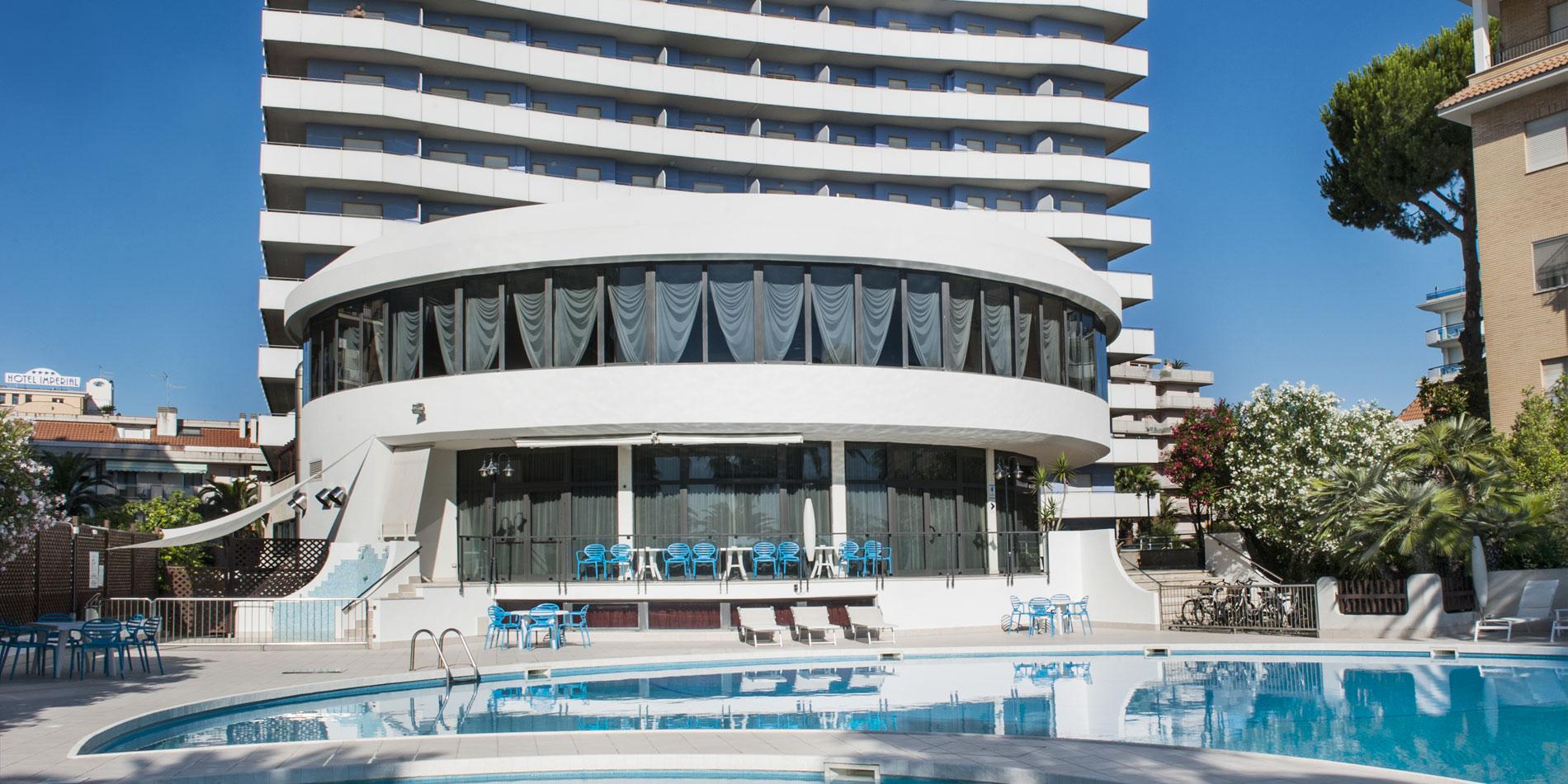 Hotel International San Benedetto Del Tronto Contatti